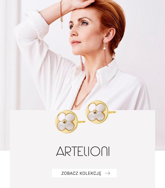 Biżuteria Artelioni