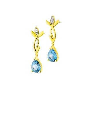 Biżuteria z diamentem