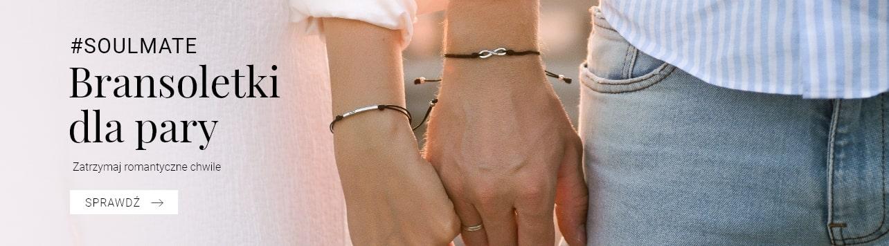Biżuteria dla par