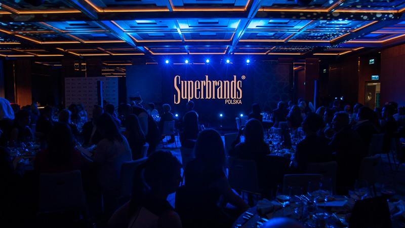 Superbrands 2018