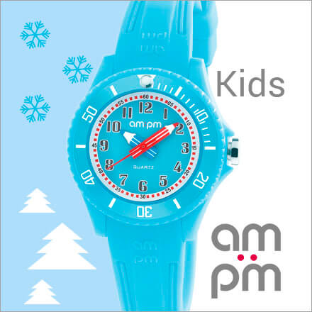 AM:PM Kids