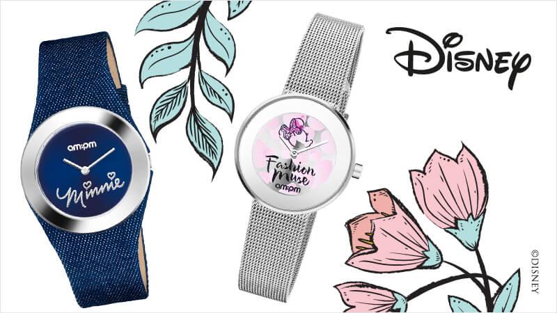 Zegarki AM:PM Disney