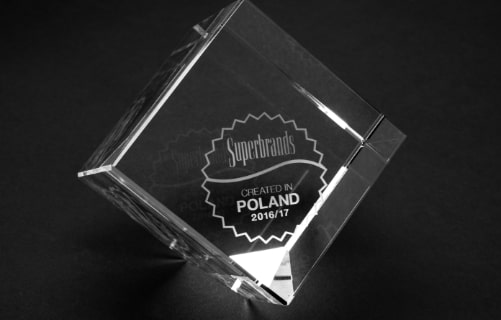 Created in Poland