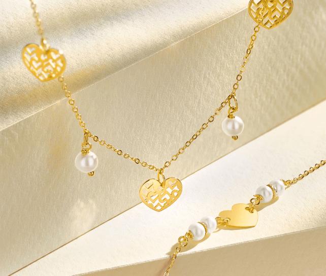 Biżuteria z bohaterami disney