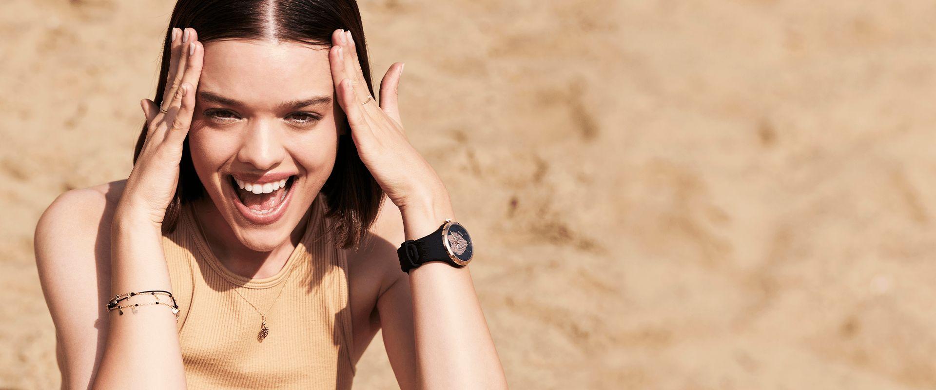 Zegarki dla nastolatek
