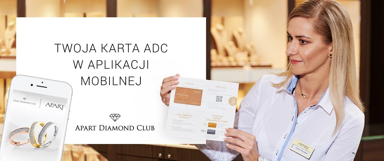 Aplikacja ADC