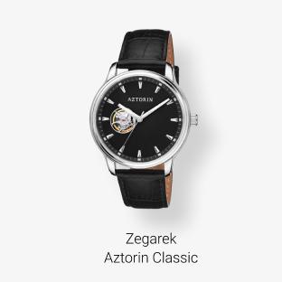 Zegarki Aztorin
