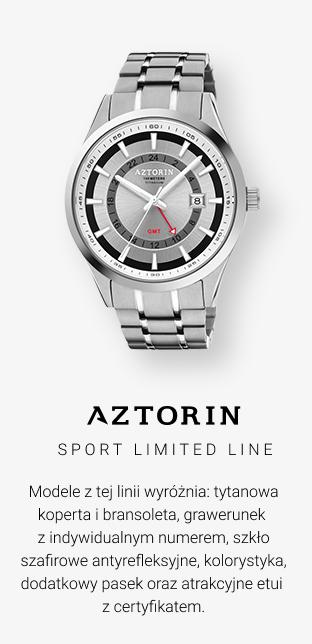 Zegarki powyżej 3000 zł