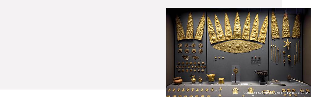 Historia biżuterii