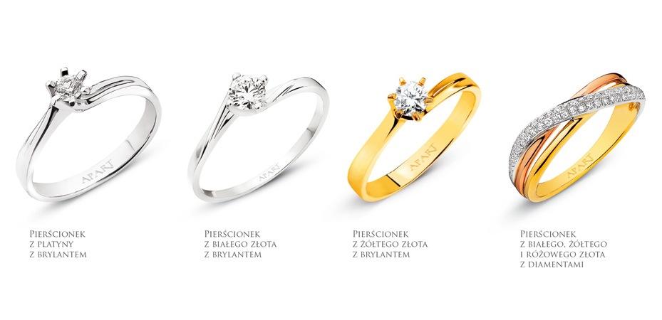 Jak Wybrać Pierścionek Zaręczynowy