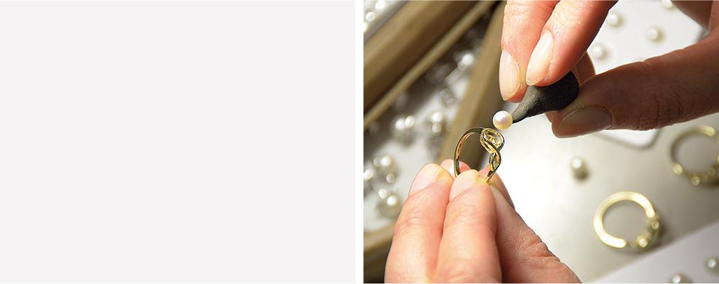 Osadzanie perły