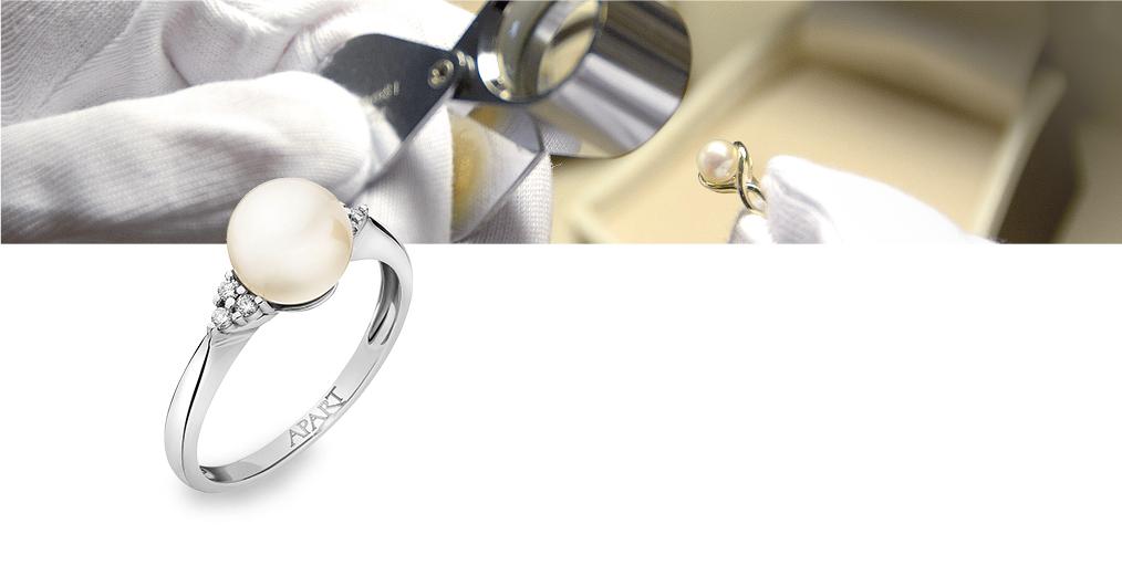 Jak powstaje biżuteria z perłami