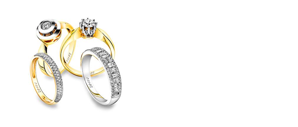 Wybór oprawy pierścionka