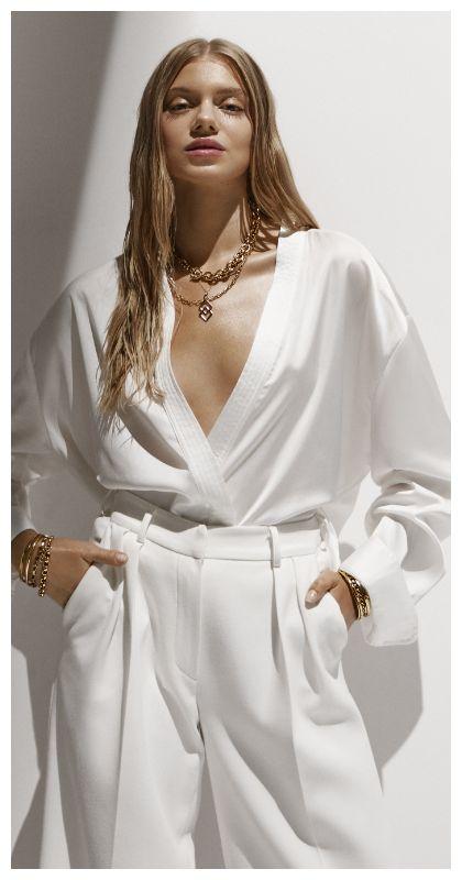 Top Model - Get the look