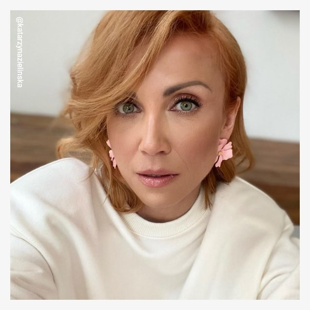 Kasia Zielińska - Apart