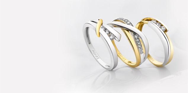 Nowoczesny wiele diamentów