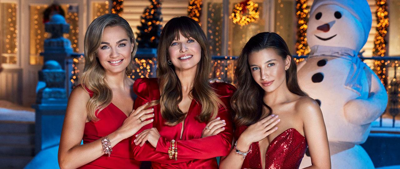 """""""Lubię wracać…"""" – świąteczna kampania Apart"""