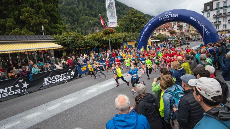 Bergstern maraton