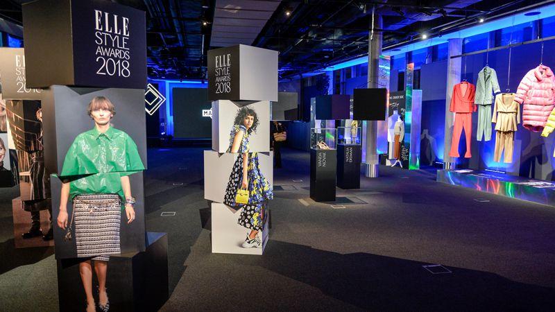 Elixa partnerem prestiżowych ELLE Style Awards