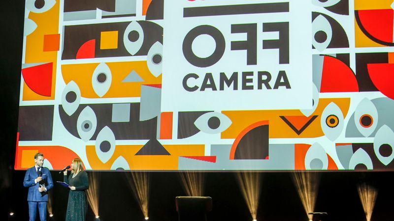 Festiwal Off-Camera z marką Albert Riele
