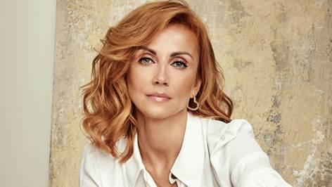 Kasia Zielińska w kampanii Artelioni