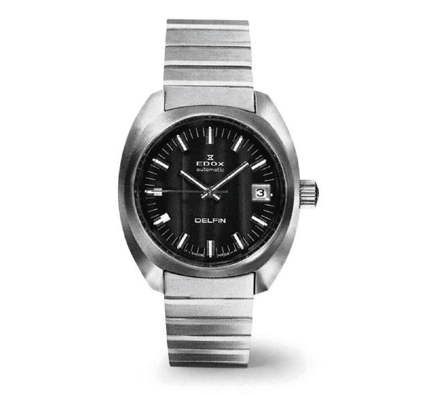 Zegarek Edox