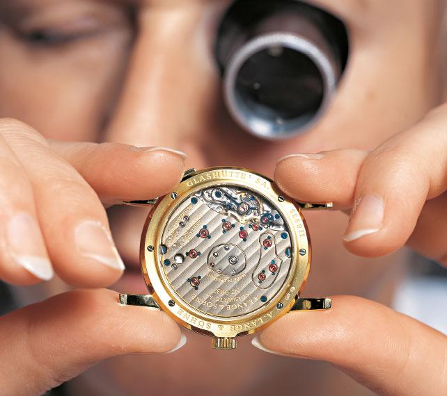 Moonphase Watch - zegarek wskazujący fazy księżyca