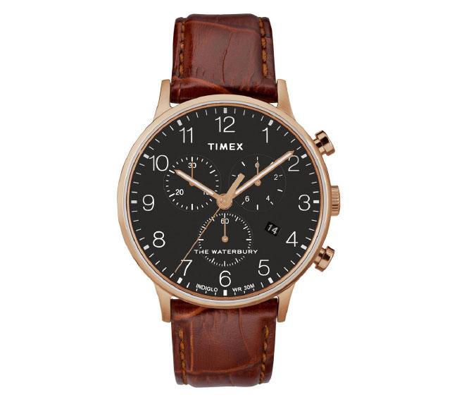 Niezniszczalny zegarek