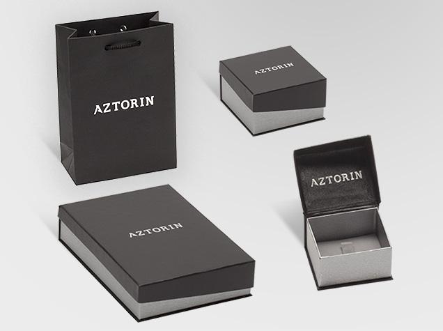 Opakowanie dla biżuterii Aztorin